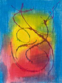 1 Cosmo Movimento cm 40 x30 2005