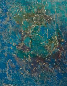 5 Cosmo Movimento cm 38,5x 30,5 - 2004