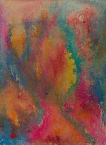 7 Cosmo Movimento cm 39,5x29 - 2014