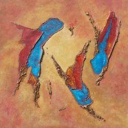 9 Cosmo materia cm 45,5x50 - 2011