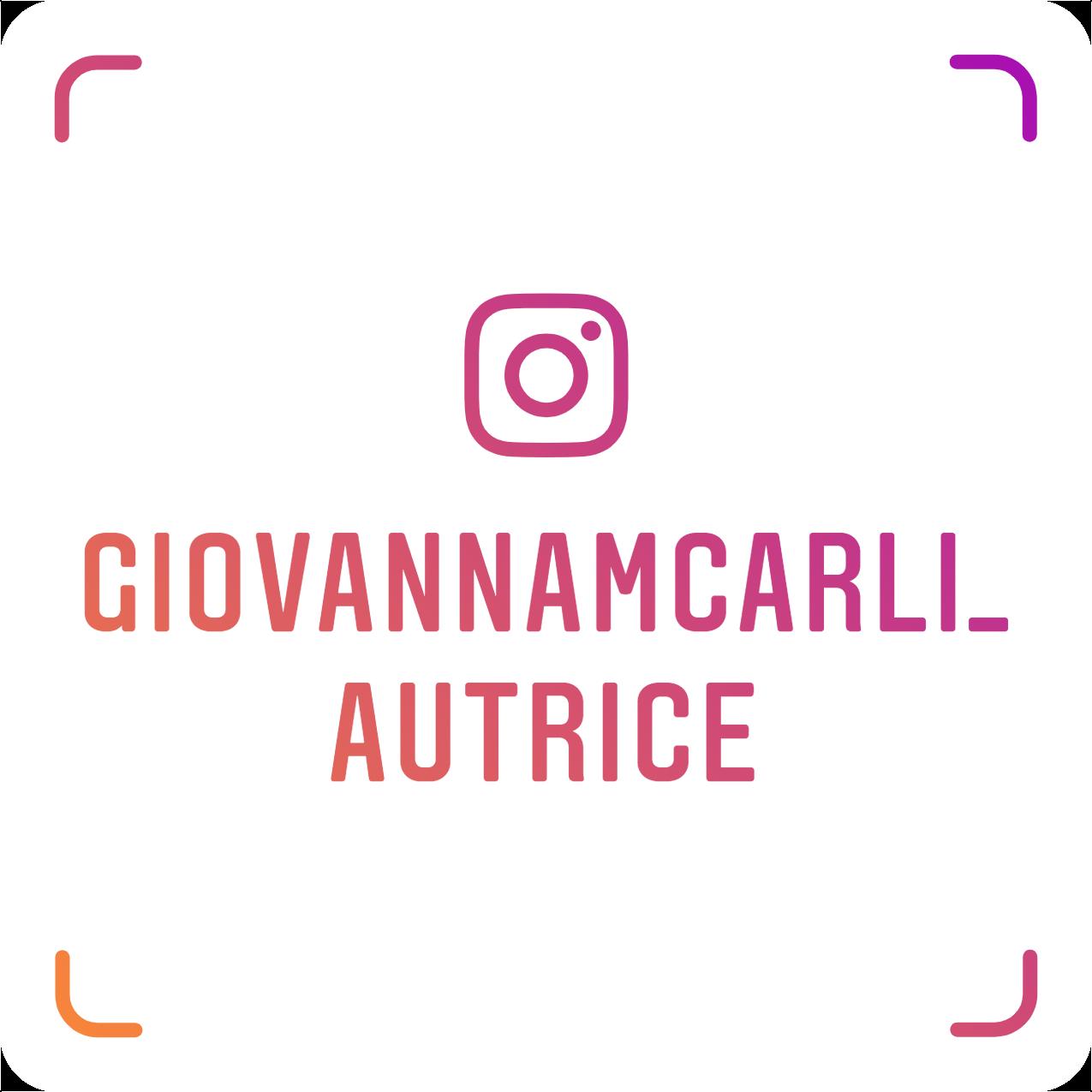 Giovanna M. Carli